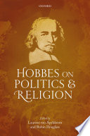 Hobbes on politics and religion /