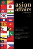Asian affairs an American review.