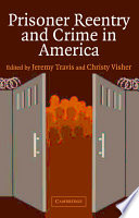 Prisoner reentry and crime in America /