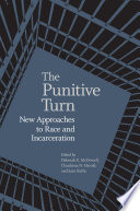 The punitive turn : new approaches to race and incarceration /