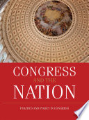 Congress and the nation.