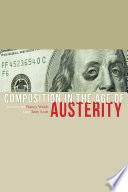 Composition in the age of austerity /
