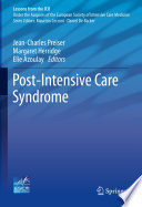 Post-intensive care syndrome /
