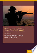 Women at war /
