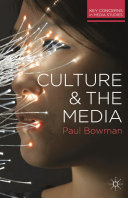 Culture and the media /