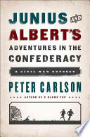 Junius and Albert's adventures in the Confederacy : a Civil War odyssey /