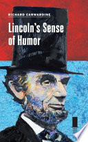 Lincoln's sense of humor /