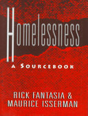 Homelessness : a sourcebook /
