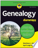 Genealogy for dummies /