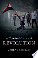 A concise history of revolution /