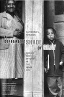 A different shade of gray : midlife and beyond in the inner city /
