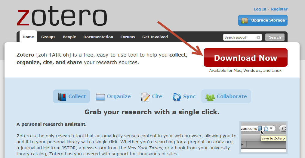 Falvey memorial library zotero zot downloadg ccuart Images