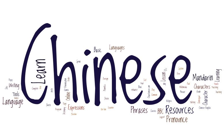 Chinese Language Links