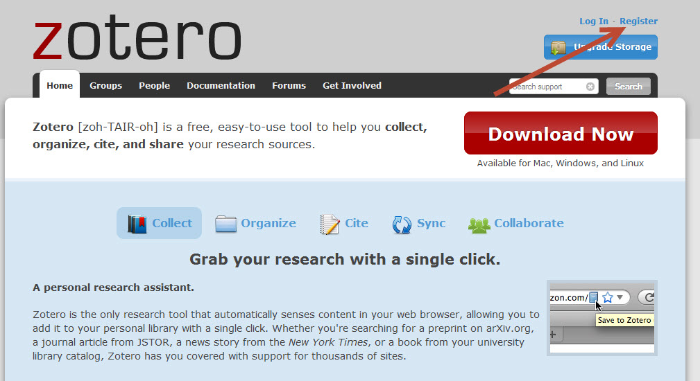 Falvey memorial library zotero zot registerg ccuart Image collections