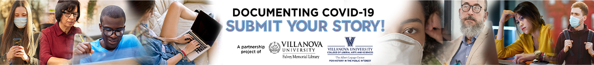Invitation to submit your story to the Documenting COVID-19 collection project