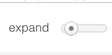 Voyant Tools Context Tool Expand View screenshot